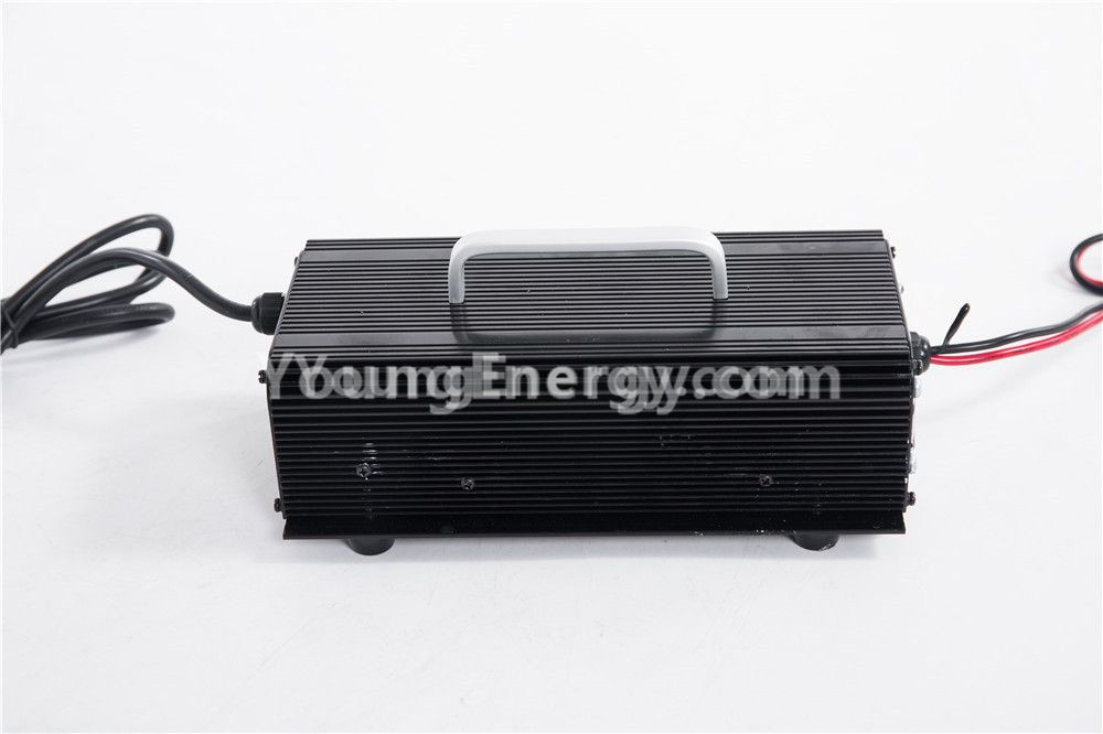 industrial battery charger manufacturer